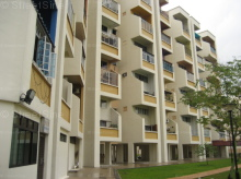 Blk 301 Shunfu Road (Bishan), HDB Executive #147912